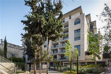 4 pièces - centre ville Jerusalem
