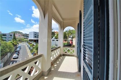 Maison, 4 chambres, Funchal, Funchal (São Pedro)
