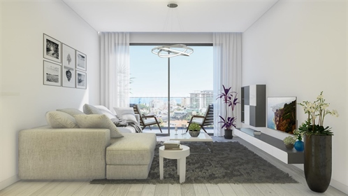 Appartement, 3 chambres, Funchal, Funchal (São Ped