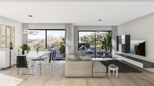 Appartement, 4 chambres, Funchal, Funchal (São Ped