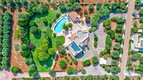 Tenuta Villa Summa, villa in vendita ad Ostuni
