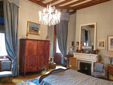 Manoir Le Puy en Velay
