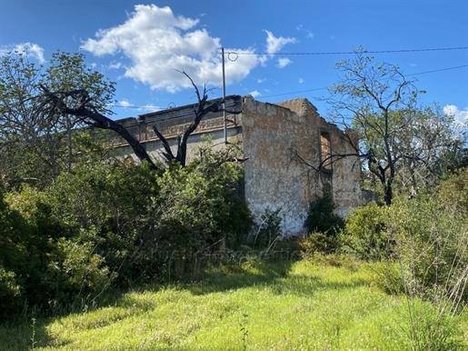 Terrain de construction à Alfeiçao. Rp363p