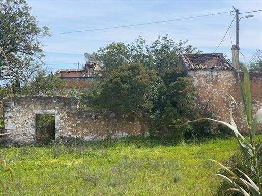 Terreno para construção em Alfeiçao. Rp363p
