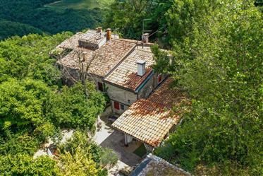 Tregnago, renovated rustic portion