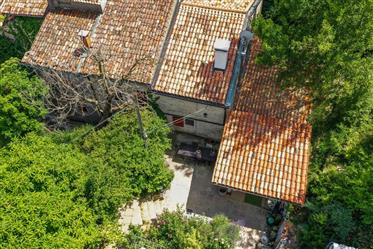 Tregnago, renovierter rustikaler Teil