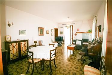 Teolo, eine einzige Villa im Grünen