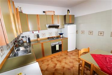 Apartment: 67 m²