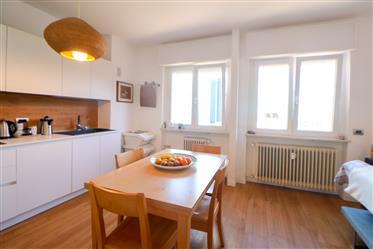 Apartment: 106 m²