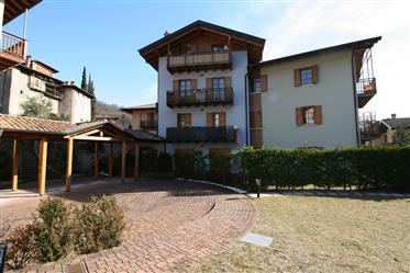 House: 52 m²