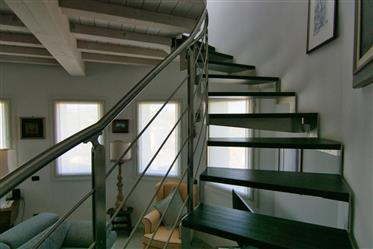 Savignano sul Panaro, modern living in generous spaces
