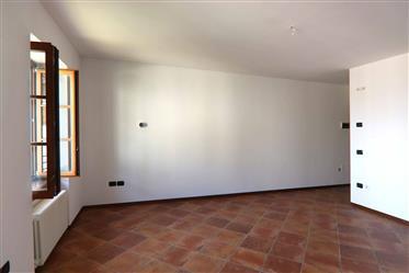 Apartment: 63 m²