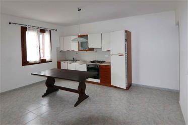 Due stanze e grande soggiorno