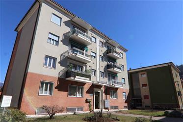 Rovereto, due camere nella città della pace