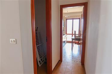 Baia Domizia, appartement de deux chambres