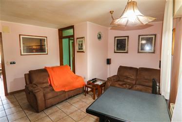 Rovereto, Lizzana, due stanze da letto in centro storico