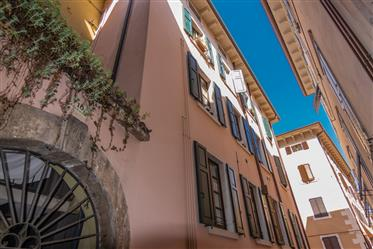 Riva del Garda, a fabulous apartment