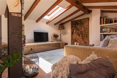 Riva del Garda, un appartamento da favola