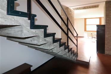 Villa Polesinin, eine Perle der Architektur