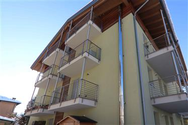 Pergine Valsugana, two bedroom apartment