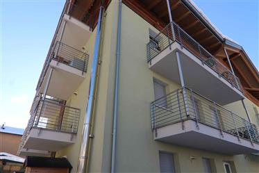 Pergine Valsugana, two bedroom apartment