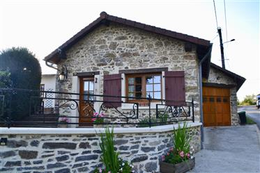 Beautiful Traditional French House
