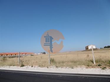 Industrial Land 5 ha Centro Algarve