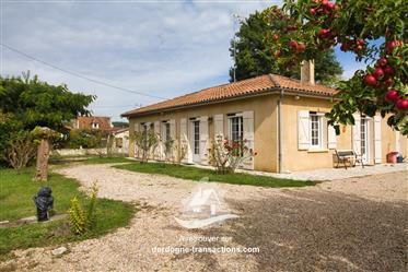 Maison Traditionnelle De 87 M2 – Le Fleix