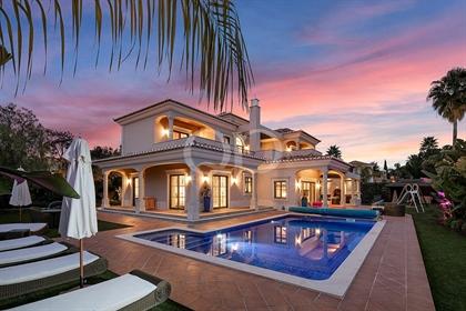 Charmante villa familiale près de Quinta do Lago