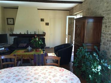 20 km from Sarlat Very beautiful Perigourdine house with its...