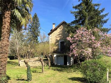 8 km from Sarlat in the heart of the golden triangle of the ...