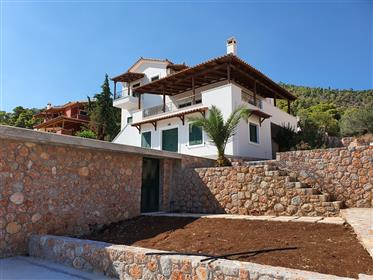Korfos, Solygeia Detached house 300 m2