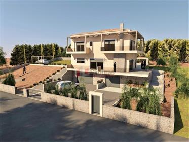 Portocheli, Kranidi Maison Individuelle 295 m2