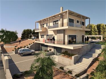 Portocheli, Kranidi Detached house 295 m2