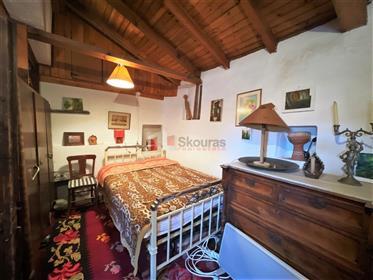 Saidona, Lefktro-Kardamyli Einfamilienhaus 250 m2