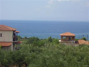 Άγιος Νικόλαος, Λεύκτρο-Καρδαμύλη Μονοκατοικία 150 m2