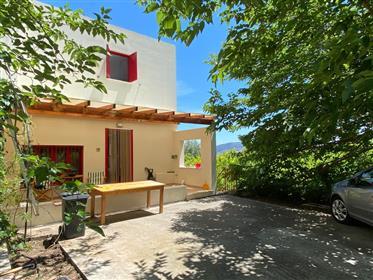 Kalloni, Troizinia Detached house 220 m2