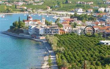 Παλαιά Επίδαυρος, Μονοκατοικία 118 τ.μ.
