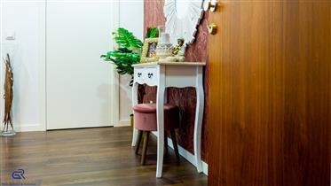1-Bedroom apartment, near the subway station, Senhora da Hora