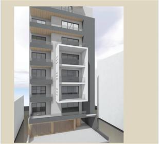 Maisonette de deux étages vendue