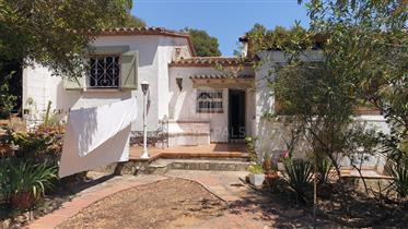 Maison avec gran terrain à Begur