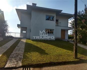 Casa em Gramado-RS