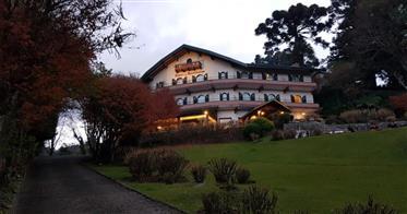 Hotel em Gramado-Rs