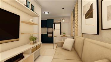 Apartamento em Gramado-RS