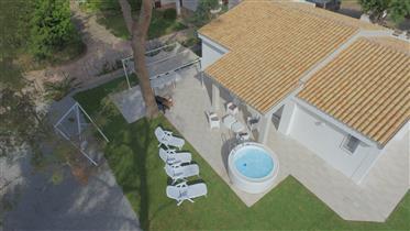 Luxury property: 110 m²