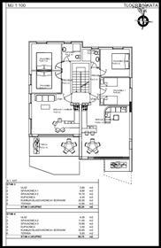 Luxury apartment  in Primošten