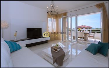 Maison : 190 m²