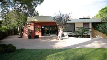 Luxury Villa at Panorama