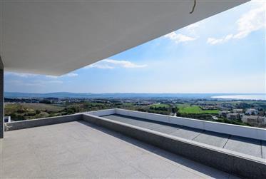 Luxury Modern Villa at Panorama