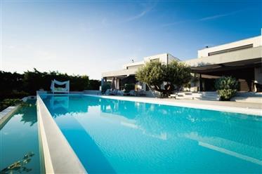 Luxury Villas Complex( 3 houses)